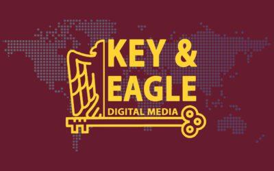 Welcome to Key & Eagle