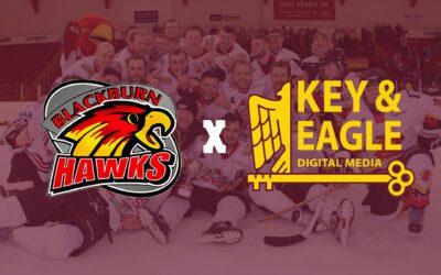 K&E Sponsor The Hawks!