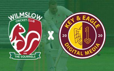 K&E Support Local Cricket!