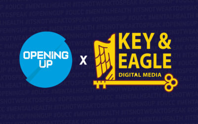 Key & Eagle Open Up!